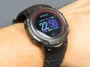 Обзор NO.1 F13: простые смарт-часы без ОС но с защитой IP68