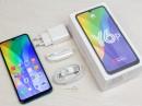 Обзор Huawei Y6P: самый доступный AG смартфон