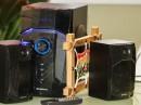 Обзор акустики REAL-EL M-350 – мультифункциональность и хороший звук