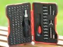 Обзор набора инструментов Cablexpert TK-SD-08 – эти биты открутят все!