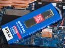 Обзор GOODRAM PX500: недорогой M.2 SSD диск со скоростью чтения/записи - 2000/1600 МБ/с