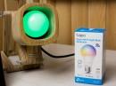 Обзор умной лампочки TP-Link Tapo L530E: работа по расписанию, RGB и встроенный диммер