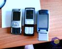 Камера Nokia 6708