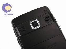 Фотографии Samsung i320