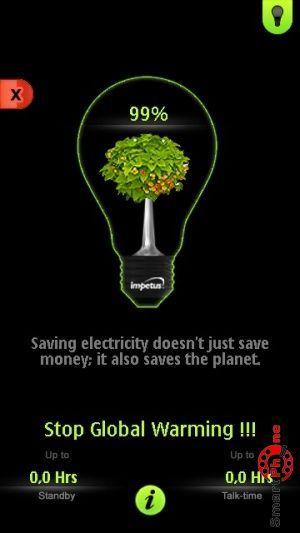 Green Charging v1.0