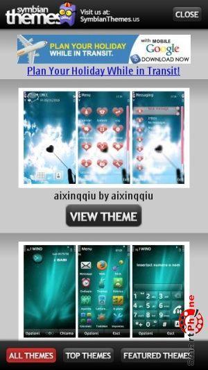 Theme Gallery v1.0