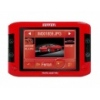 Becker Ferrari Edition Traffic Assist Pro 7929