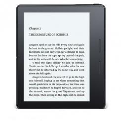 Amazon Kindle Oasis 3G - фото 1