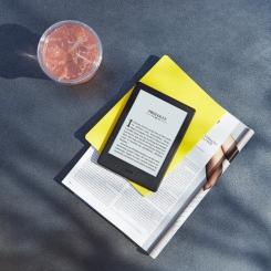 Amazon Kindle - фото 8
