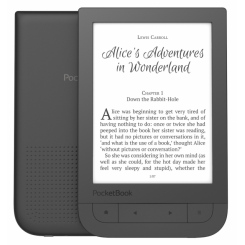 PocketBook Touch HD - фото 6