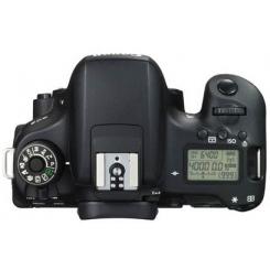 Canon EOS 760D - фото 4