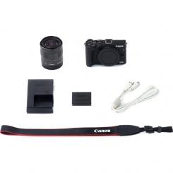 Canon EOS M3 - фото 3