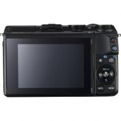 Canon EOS M3 - фото 5