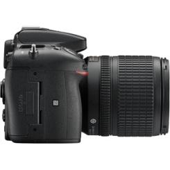 Nikon D7200 - фото 8