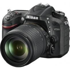 Nikon D7200 - фото 6
