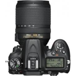 Nikon D7200 - фото 3