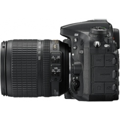 Nikon D7200 - фото 5