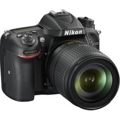 Nikon D7200 - фото 9