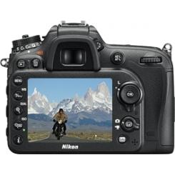 Nikon D7200 - фото 7