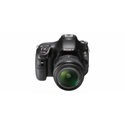 Sony SLT-A58 - фото 9