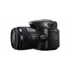 Sony SLT-A58 - фото 3