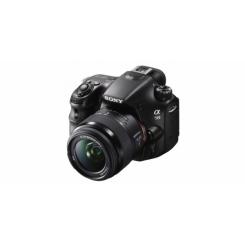 Sony SLT-A58 - фото 13
