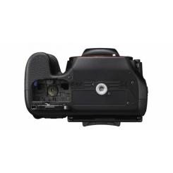 Sony SLT-A58 - фото 5