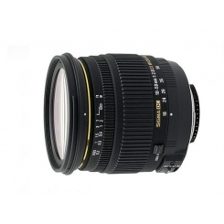 SIGMAphoto AF 18-50mm F3.5-5.6 DC HSM - фото 1