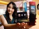 Samsung OZ – третий телефон-акробат