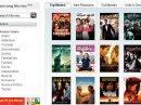 Samsung анонсировала онлайн-сервис Samsung Movies