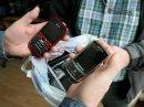 Украинцы все меньше тратят на мобильники