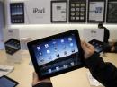 Apple iPad утроил европейские продажи планшетов