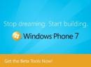 SDK для Windows Phone 7 доступен в бета-версии