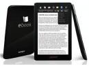 Электронная книга Elonex 710EB с цветным дисплеем доступна для предзаказа