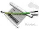 Relexer: мобильный телефон и мониторинг здоровья