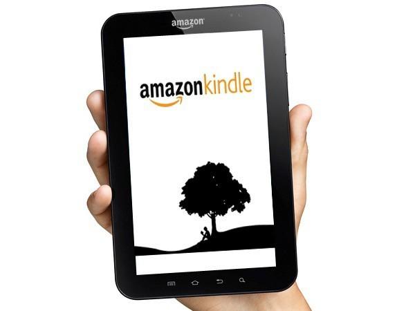 Планшетный компьютер от Amazon появится в продаже во второй половине года
