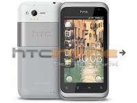 Официальные изображения смартфона HTC Bliss