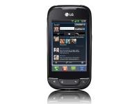 Смартфон LG Optimus Link для общения и развлечений представлен в России