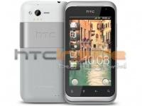 HTC Bliss выйдет под названием HTC Rhyme