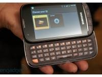 Samsung выпускает новый смартфон-слайдер Transform Ultra