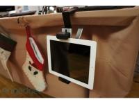 Кухонные аксессуары для iPad от Belkin
