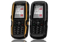 Sonim XP3500 Force 3G: скоро в Европе