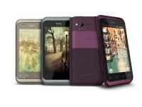 HTC Rhyme: женский смартфон с аксессуарами