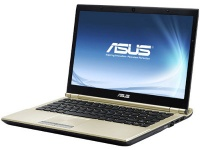 Asus представил ноутбук U46SV-DH51
