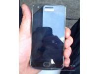 На фото появилось отражение Samsung Nexus Prime