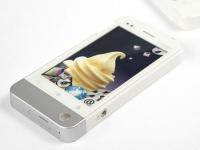 iRiver выпустила в Южной Корее Android-смартфон Vanilla