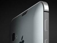 Слухи: LTE iPhone с улучшенным интерфейсом появится в 2012 году