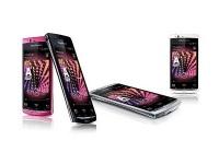 Распаковка Sony Ericsson Xperia Arc S