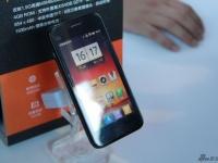 Качество Xiaomi Phone MI-ONE оставляет желать большего