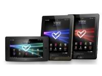 Energy Sistem обещает выпустить на рынок три новых планшетника под аналогом Android 2.3